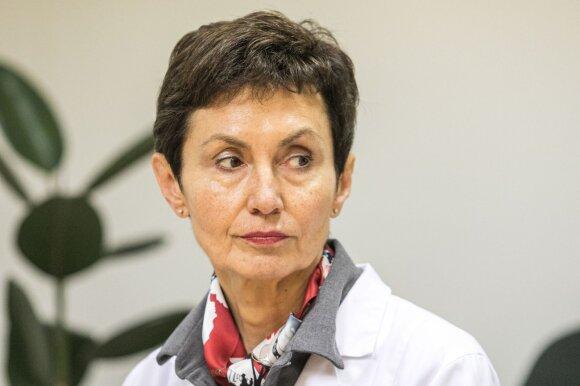 Rūta Jolanta Nadišauskienė