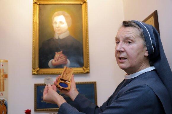 Leonora Kasiulytė