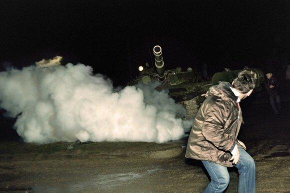 Без права на существование — взгляд кремлевской пропаганды на страны Балтии