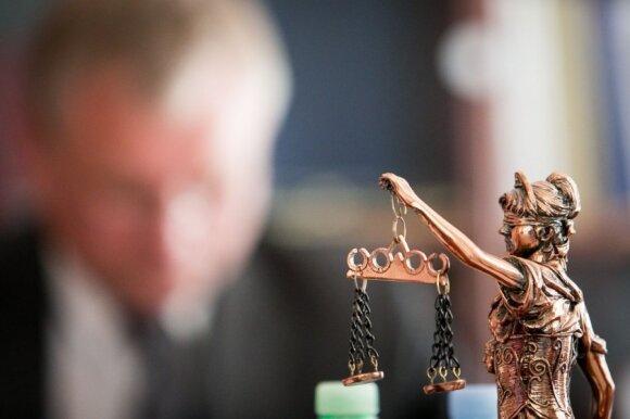 Į žmogų orientuotas teismas: nori ne tik užtikrinti teisingumą