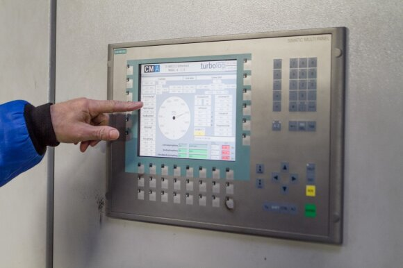 Biterfeldo jėgainė
