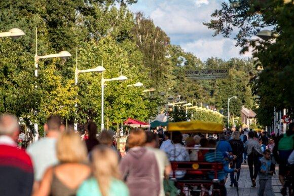 Versliausi Lietuvoje – palangiškiai