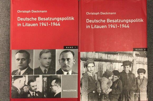 Vokiečių istorikas iškėlė klausimą, kuris privers susigėsti daugelį lietuvių