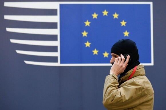 R. Vilpišauskas. Ar narystė ES ir NATO riboja Lietuvos suverenitetą?