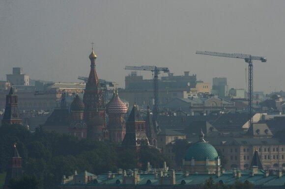 Rusų elitas žlugdo Minsko susitarimą – susikalbėti nebeįmanoma