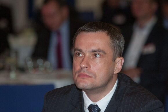 Linas Grikšas
