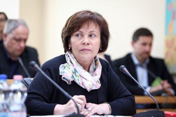 Apie Kremliaus spąstus lietuviams buvo tylima. Kodėl?