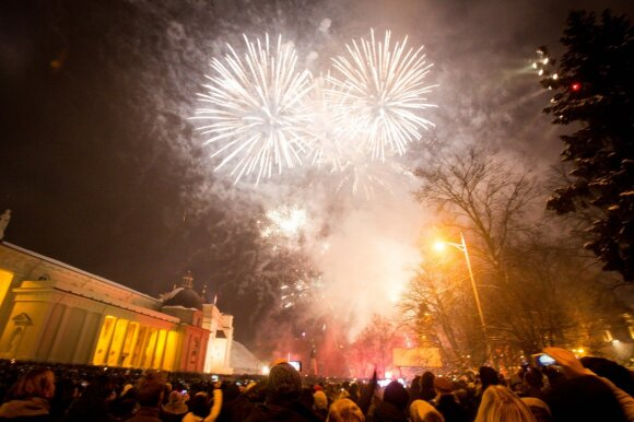 Sodybas Naujiesiems lietuviai tiesiog graibsto: ieškantiems vietos šventei siūlo skubėti