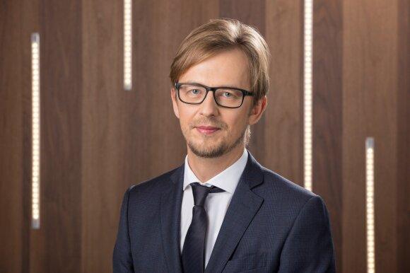 Jonas Janukėnas, Avia Solutions Group vadovas