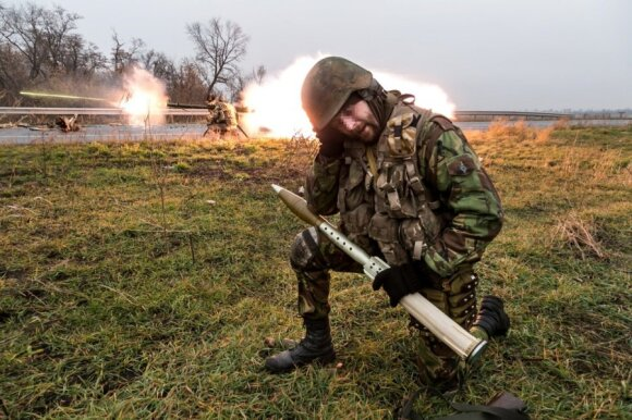 JAV ekspertai iš naujo vertino Baltijos šalių gynybą: jei Rusija mestų viską, ką gali, sulauktų nemalonių siurprizų