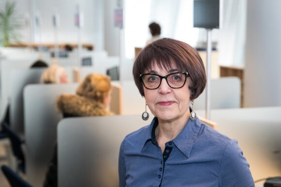 Stasė Aliukonytė-Šnirienė