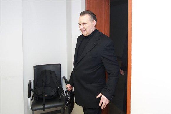 Henrikas Margenis