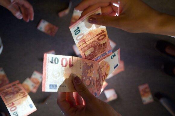 Vilnietis atsiėmė rekordinį 13 mln. eurų prizą: papasakojo, kur išleis pinigus