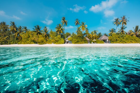 Privačios salos