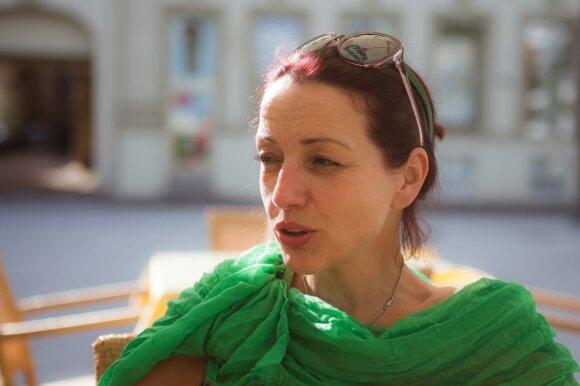 Aušra Stančikienė: kaip palengvinti ypatingo vaiko adaptaciją mokykloje