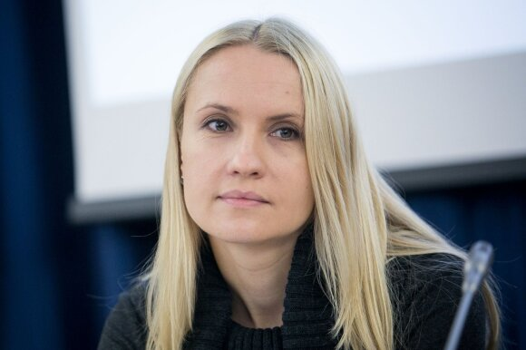 Inga Blažienė