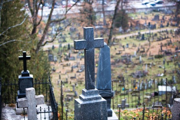 Kas būtų, jeigu žinotume, kada ir kaip mirsime