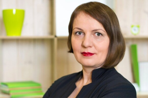 Diana Palivonienė