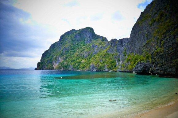 Filipinai – šalis, kurioje kalbėti apie moteris reikia atsargiai
