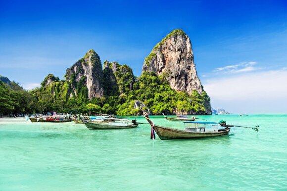 Turizmo žala, apie kurią nesusimąsto dažnas keliautojas