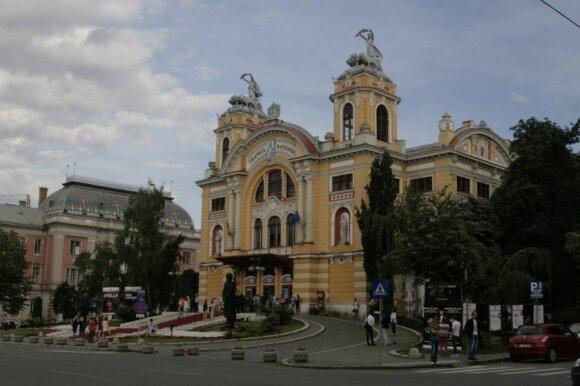 Laužo stereotipus apie Rumuniją: tai nėra vagių, čigonų ir tinginių šalis