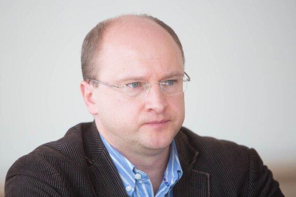 Gintautas Sakalauskas