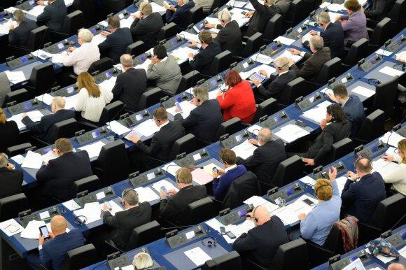Pusiausvyra ES keičiasi: Vakarai nebegalės primesti Rytams savo taisyklių