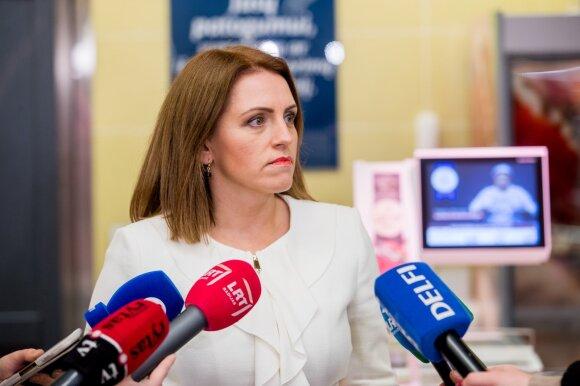 Vilma Drulienė