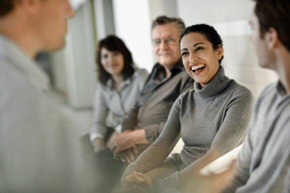 Nori užsidirbti ne tik pinigų, bet ir karmos taškų: darbuotojams trys papildomi laisvadieniai – savanoriškai veiklai