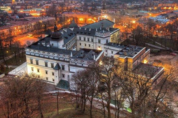 20 Lietuvos vietų, kurios šiais metais sulaukė didžiausio lietuvių dėmesio