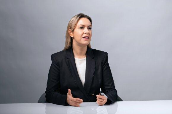 Eivilė Čipkutė