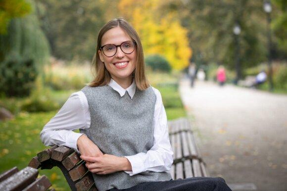Laura Pranckevičiūtė