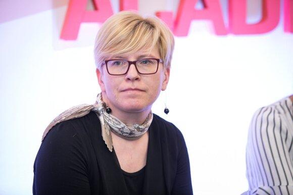 Antstoliai prisižaidė: Seimas spręs dėl jų įkainių