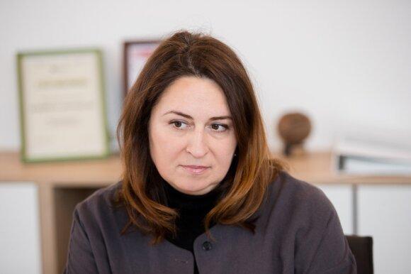 Kristina Šmidtienė