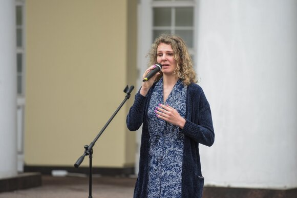Irma Jokštytė