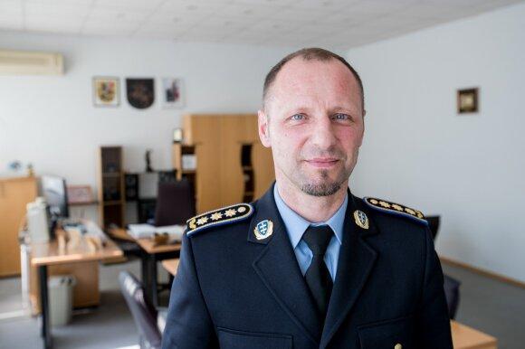 Regimantas Kavaliauskas