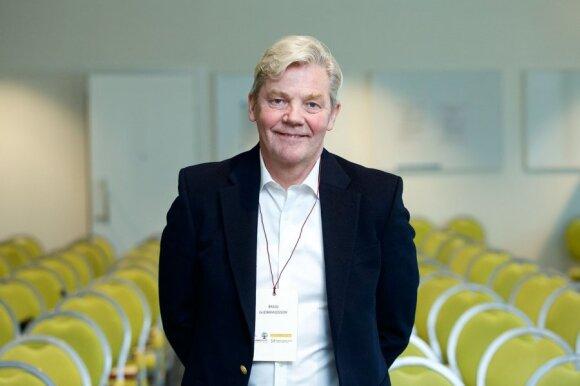 Bragi Gudbrandsson