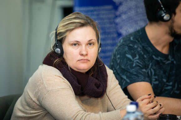 Российский журналист: Литва сделала первый шаг из всех стран по спасению чеченских геев