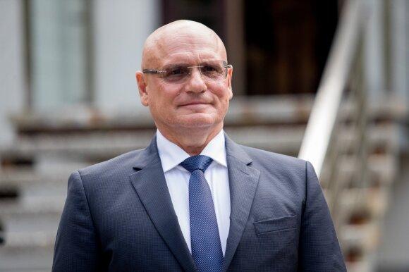 Viktoras Kažys