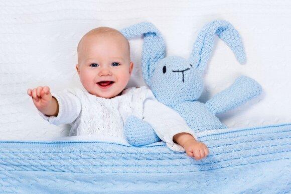 10 gudrybių, kad kūdikio auginimas būtų lengvesnis