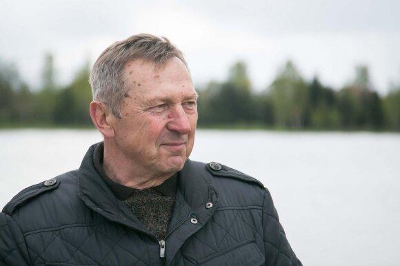 Jonas Purvaneckas