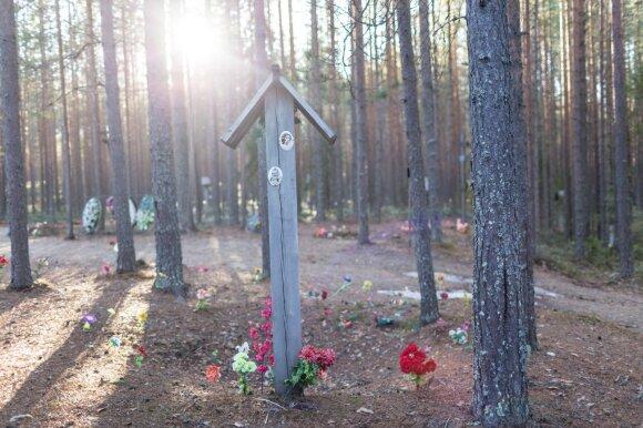 Оставят ли в покое кости растрелянных в Сандармохе?