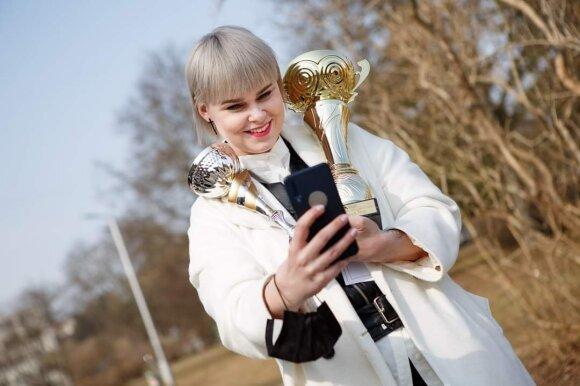 Laura Zaleckienė