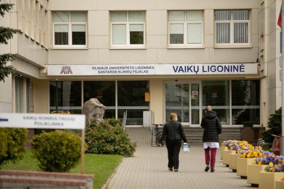 Daktarė Ivaškevičienė – apie COVID-19 sergančius vaikus: vienas dalykas ypač kelia nerimą, to anksčiau nebuvo