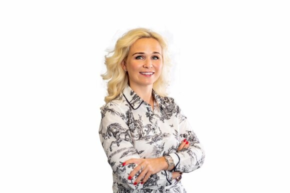 Natalija Bogomolnikovienė