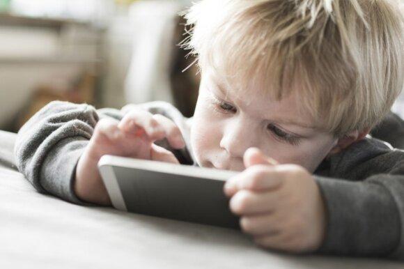 Auga nauja vaikų karta – kokie jie?