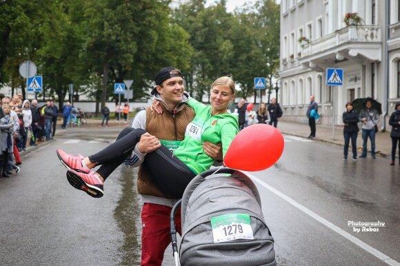 Remalda Kergytė / FOTO: Audrius Jaraminas