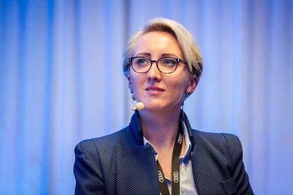 Viktorija Janavičiūtė