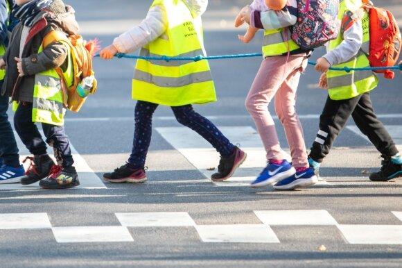 Nauji KET reikalavimai vairuotojus varo iš proto: pažeidėju gali tapti kiekvienas