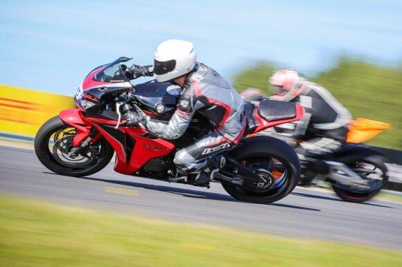 Žiedo motociklininkų lenktynės